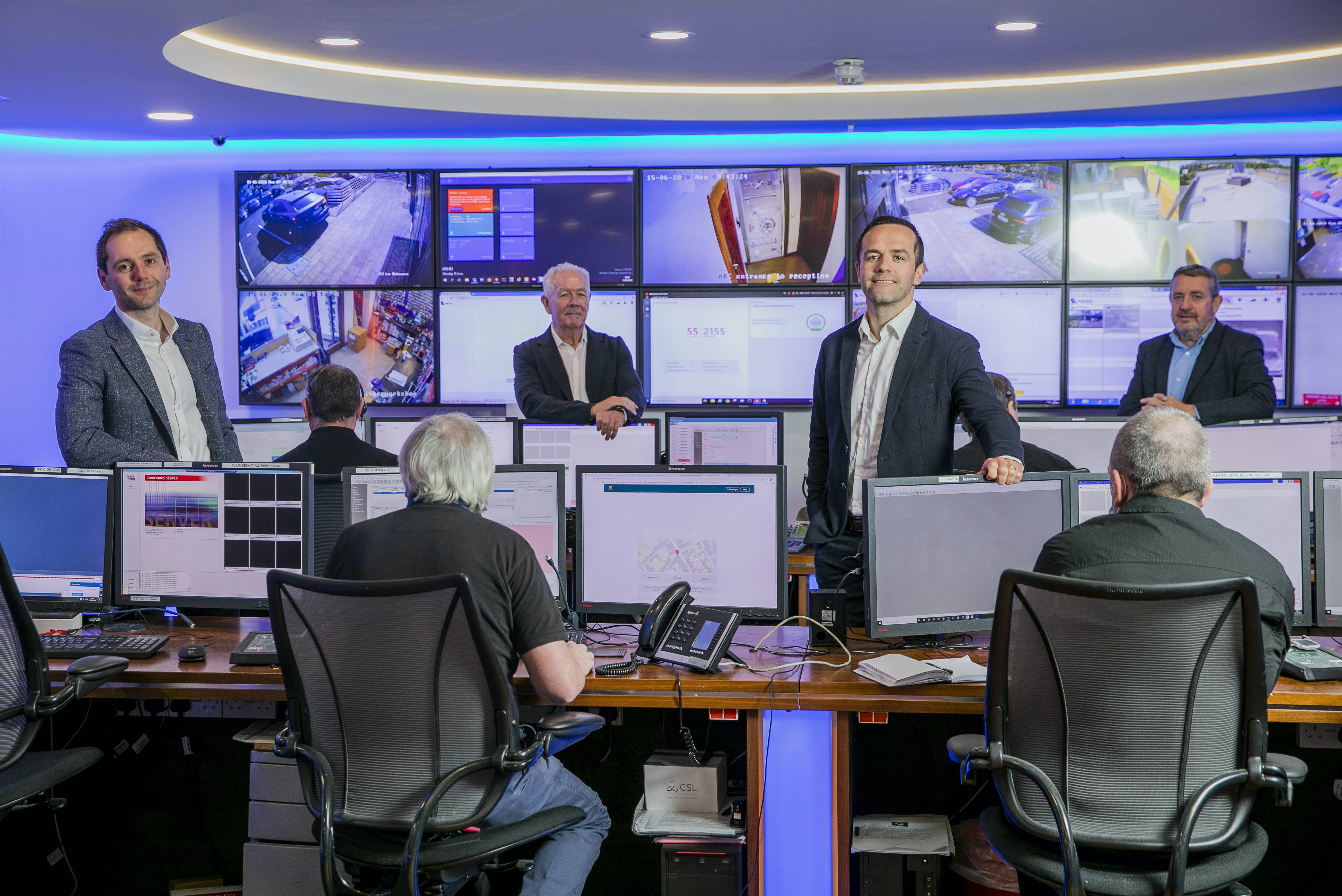 BGF invests €3.6 million in Action24; a leading security and alarm company servicing the domestic and commercial markets in Ireland.     Second BGF investment in Ireland this month and fifth in past 17 months.